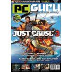 PC Guru 2015/12 - dobozos játékkal