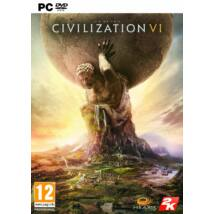 Sid Meier's Civilization VI (PC)