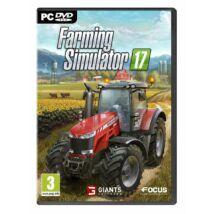 Farming Simulator 17 (PC)
