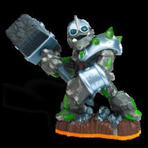 Skylanders Giants / Giant figura / Crusher