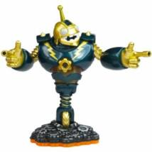 Skylanders Giants / Giant figura / Legendary Bouncer