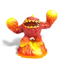 Skylanders Giants / Figura / Lightcore Eruptor