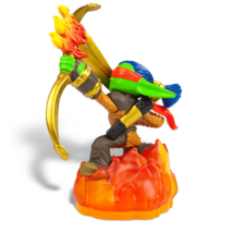 Skylanders Giants / Figura / Flameslinger (Series 2)