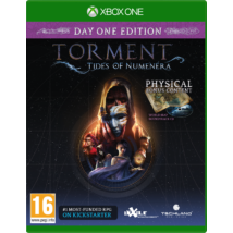 Torment: Tides of Numenera (XBOX ONE)