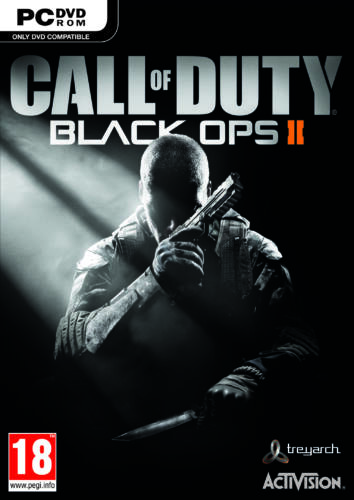 Activision Call of Duty: Black Ops 2 (PC) 2801317