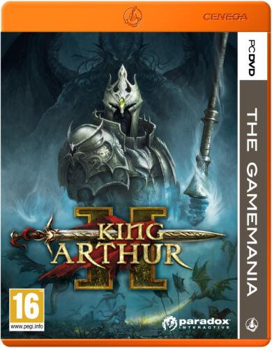 Warner Bros. Interactive King Arthur 2 (PC) 5908305206545