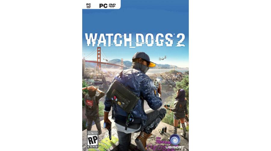 Watch Dogs Sale Steam