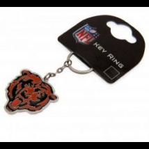 Chicago Bears NFL kulcstartó