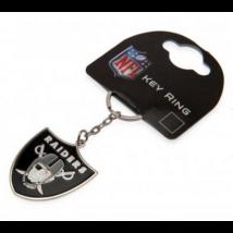Oakland Raiders NFL kulcstartó