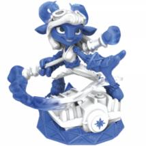 Skylanders Superchargers / Supercharger figura / Power Blue Splat ˇHASZNÁLT
