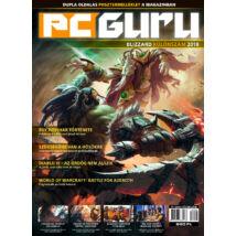 PC Guru Blizzard különszám