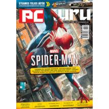 PC Guru 2018/08