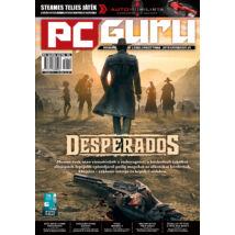 PC Guru 2018/10