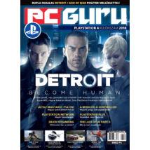 PC Guru PlayStation 4 különszám