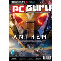 PC Guru 2019/03