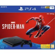 Sony PlayStation 4 1TB + Spider-man