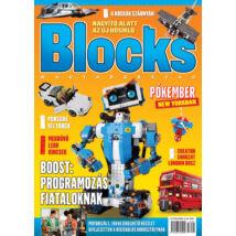 Blocks magazin 8.