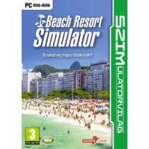 Beach Resort Simulator (PC)