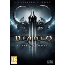 Diablo III: Reaper of Souls (PC)