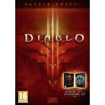 Diablo 3: Battle Chest (PC)