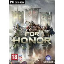 For Honor (PC)