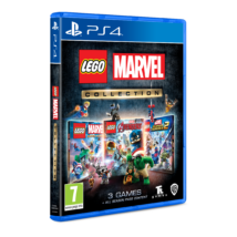 LEGO® Marvel Collection (PS4)