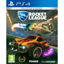 Rocket League - Ultimate Edition (PS4)