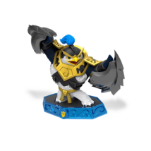 Skylanders Imaginators / Sensei figura / Master King Pen   ˇhasznált