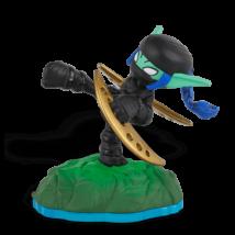 Skylanders SWAP Force / Figura / Ninja Stealth Elf ˇhasznált