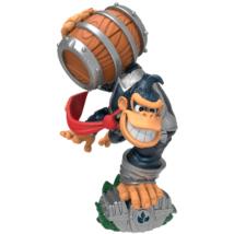 Skylanders Superchargers / Supercharger figura / Dark Turbo Charge Donkey Kong ˇhasznált