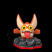 Skylanders Trap Team / Mini figura / Trigger Snappy ˇhasznált