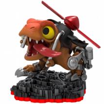 Skylanders Trap Team / Figura / Chopper ˇhasznált
