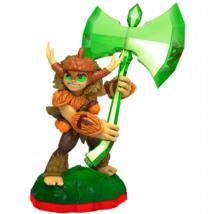 Skylanders Trap Team / Trap Master figura / Bushwhack ˇhasznált