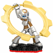 Skylanders Trap Team / Trap Master figura / Gearshift ˇhasznált