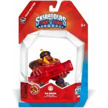 Skylanders Trap Team / Trap Master figura / Ka-boom
