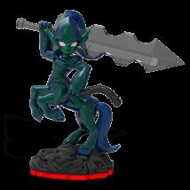 Skylanders Trap Team / Trap Master figura / Knight Mare   ˇhasznált