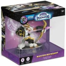 Skylanders Imaginators / Sensei Figura / Master Buckshot