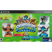 Skylanders SWAP Force kezdőcsomag (PS3)