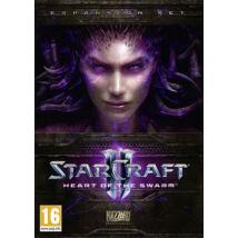 StarCraft II: Heart of the Swarm (PC)