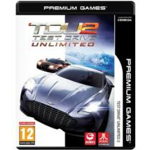 Test Drive Unlimited 2 (PC)