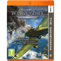 Wings of Prey Platinum Edition (PC)