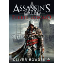 Assassin's Creed: Fekete lobogó
