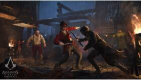 Assassin's Creed: Syndicate - ROOKS EDITION (PC)