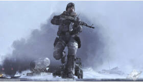 Call of Duty: Modern Warfare 2 (X360)