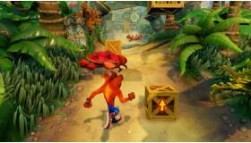Crash Bandicoot N. Sane Trilogy (X1)