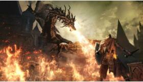 Dark Souls 3 (PS4)