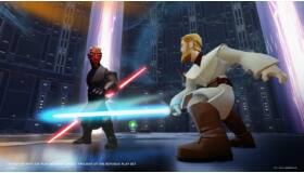 Disney Infinity 3.0: Star Wars - Starter Pack (PS4)