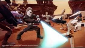 Disney Infinity 3.0: Star Wars - Starter Pack (X360)