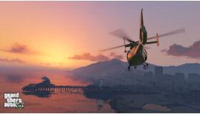 Grand Theft Auto V (X360)