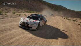 Gran Turismo: Sport (PS4) - Collector's Edition